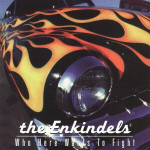The Enkindels 歌手頭像