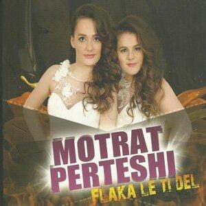 Motrat Perteshi 歌手頭像