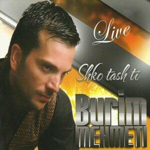 Burim Mehmeti 歌手頭像