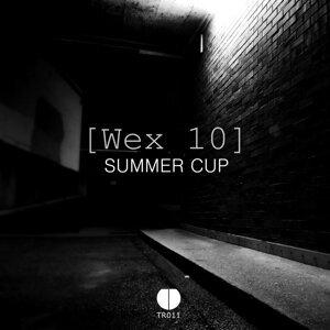 [ Wex 10 ] 歌手頭像