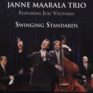 Janne Maarala Trio 歌手頭像