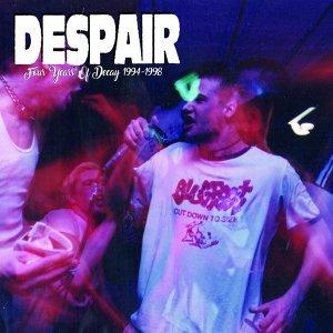 Despair 歌手頭像