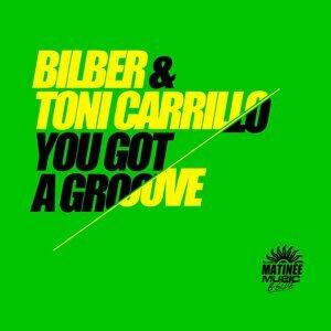 Bilber, Toni Carrillo 歌手頭像