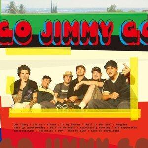 Go Jimmy Go 歌手頭像