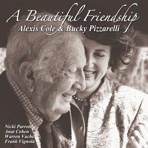 Alexis Cole & Bucky Pizzarelli 歌手頭像