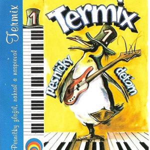 Termix 歌手頭像
