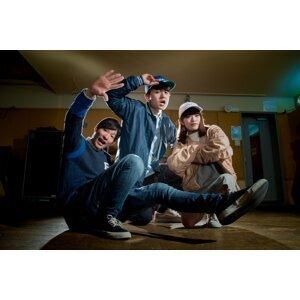 3SET-BOB 歌手頭像