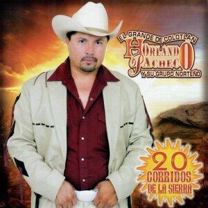 Horlando Pacheco 歌手頭像