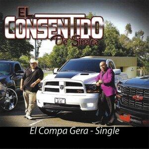 El Consentido de Sinaloa 歌手頭像