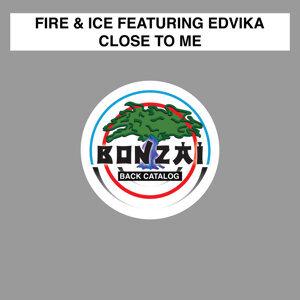 Fire & Ice 歌手頭像