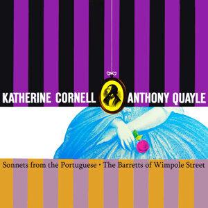 Katharine Cornell 歌手頭像