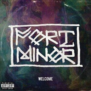 Fort Minor 歌手頭像