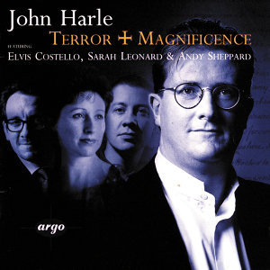 John Harle,Sarah Leonard,Andy Sheppard,Elvis Costello 歌手頭像