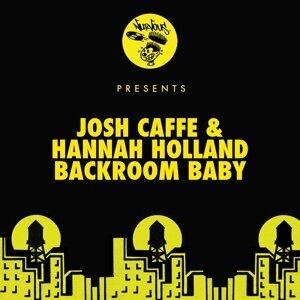 Josh Caffe, Hannah Holland 歌手頭像