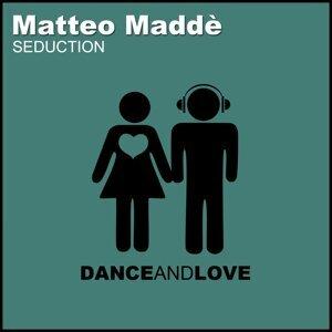 Matteo Maddè 歌手頭像