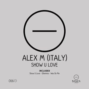 Alex M (Italy) 歌手頭像