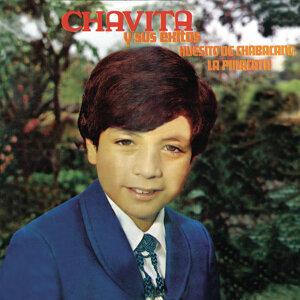 Chavita 歌手頭像