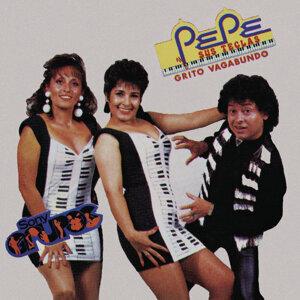Pepe y Sus Teclas 歌手頭像