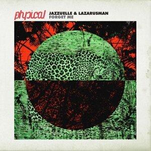 Jazzuelle / Lazarusman 歌手頭像