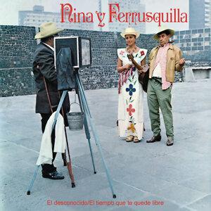 Nina y Ferrusquilla 歌手頭像