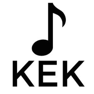KEK 歌手頭像