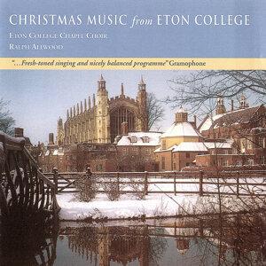 Thomas Winpenny,Eton College Chapel Choir,Ralph Allwood 歌手頭像