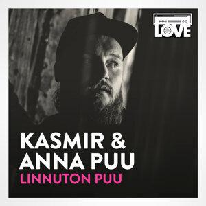 Anna Puu,Kasmir 歌手頭像