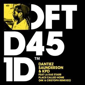 Dantiez Saunderson & KPD featuring LaRae Starr
