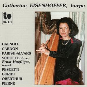 Catherine Eisenhoffer 歌手頭像