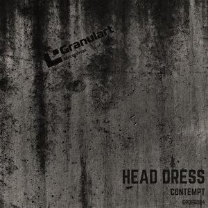 Head Dress 歌手頭像