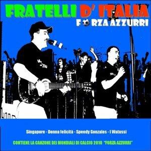 Fratelli d'Italia 歌手頭像