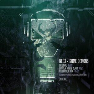Neox 歌手頭像