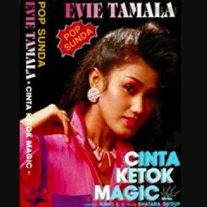 Evie Tamala 歌手頭像