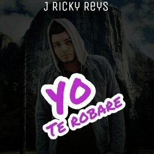 J RiCky Reys 歌手頭像