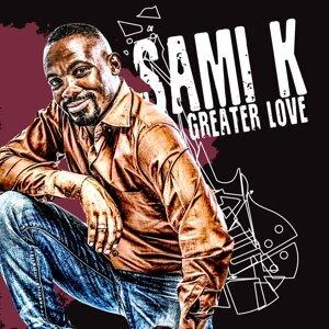 Sami-K 歌手頭像