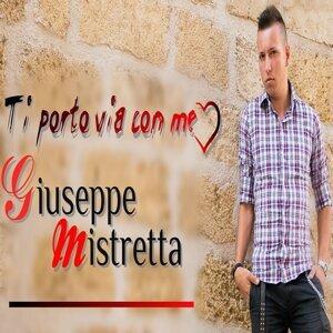Giuseppe Mistretta 歌手頭像