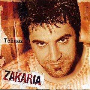 Zakaria 歌手頭像