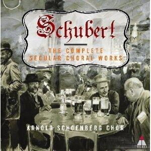 Arnold Schoenberg Chor 歌手頭像