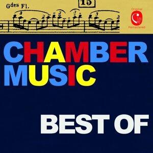 Robert Schumann, Beethoven, Brahms, Francis Poulenc, Claude Debussy, Franz Schubert, Mozart 歌手頭像