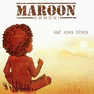 Maroon Awmoni 歌手頭像
