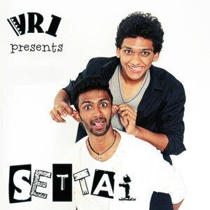 VR1 歌手頭像
