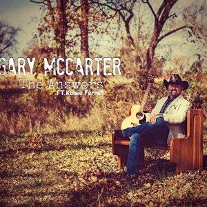 Gary McCarter 歌手頭像