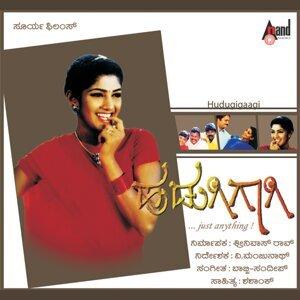 Babji, Sandeep 歌手頭像