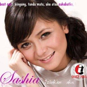 Sashia