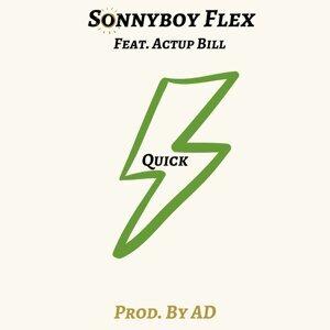 SonnyBoy Flex 歌手頭像