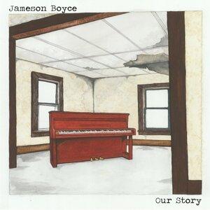 Jameson Boyce
