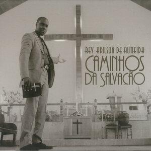 Rev. Adilson De Almeida 歌手頭像