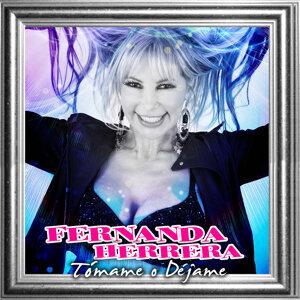Fernanda Herrera 歌手頭像