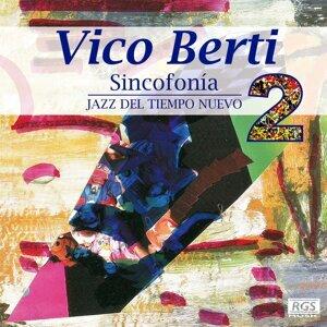 Vico Berti 歌手頭像