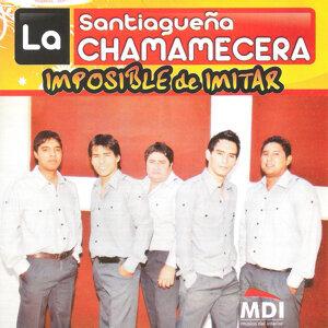 La Santiagueña Chamamecera 歌手頭像